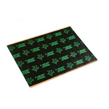 Виброизоляция Comfort mat Extreme color Dark