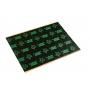 Виброизоляция Comfort mat Extreme color Dark (Комфорт мат Экстрим тёмный цвет)