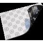 Виброизоляция Comfort mat Atom(bomb) color Dark (Комфорт мат Атом(бомба) тёмный цвет)