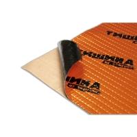 Виброизоляционный материал Comfort mat Тишина Bronze 1
