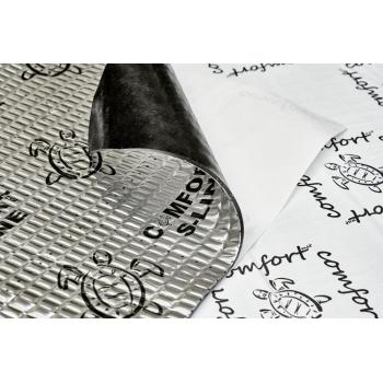 Виброизоляционный материал Comfort mat S2 color: Silver