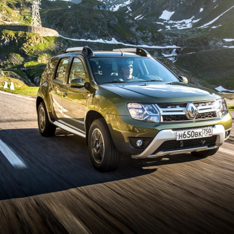 Шумоизоляция Renault на примере Renault Duster (Рено Дастер)