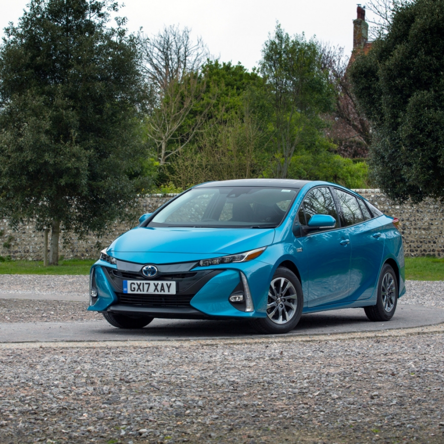 Шумоизоляция Toyota Prius